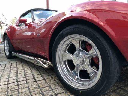 アメ車V8再生工場 #再生