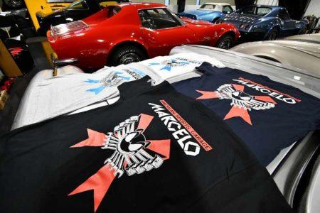 MARCELO Tシャツ 2021モデル